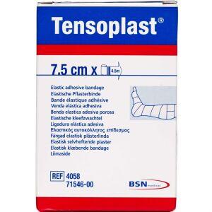 Køb Tensoplast strækbind 7,5 cm x 4,5 m 1 stk. online hos apotekeren.dk