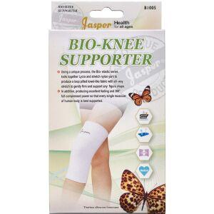 Køb Jasper Bio knæbandage small 1 stk. online hos apotekeren.dk