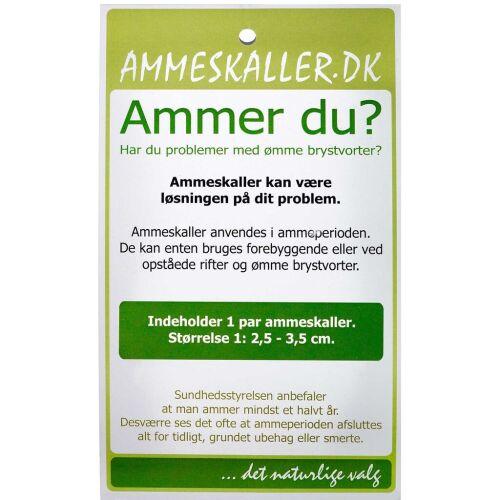 Køb Ammeskaller str. 1 2 stk. online hos apotekeren.dk