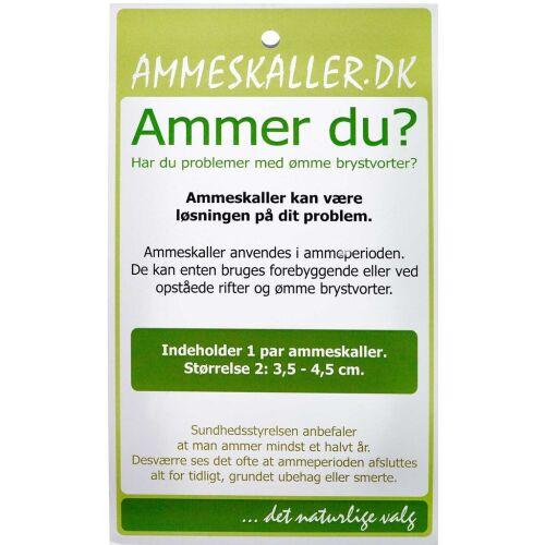 Køb Ammeskaller str. 2 2 stk. online hos apotekeren.dk