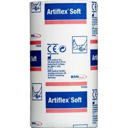 Køb Artiflex Soft Polsterbind 10 cm x 3 m. 1 stk. online hos apotekeren.dk
