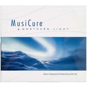 Køb MusiCure 4. Northern Light CD/BOG 1 stk. online hos apotekeren.dk