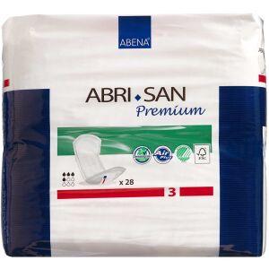 Køb Abri-San Premium 3 mini 28 stk. online hos apotekeren.dk