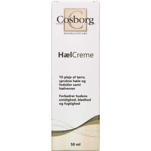 Køb Cosborg HælCreme 50 ml online hos apotekeren.dk