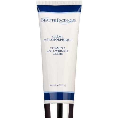 Køb Beaute Pacifique A-vitamin Creme 115 ml online hos apotekeren.dk