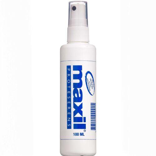 Køb Maxil Proteserens Spray 100 ml online hos apotekeren.dk