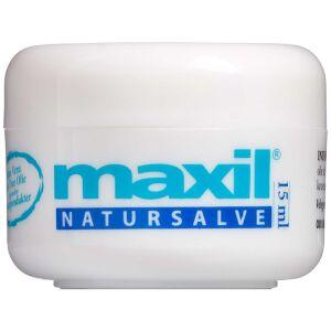 Køb Maxil Natursalve 15 ml online hos apotekeren.dk