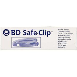 Køb BD Safe-Clip 1 stk. online hos apotekeren.dk