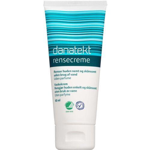 Køb Danatekt rensecreme 60 ml online hos apotekeren.dk
