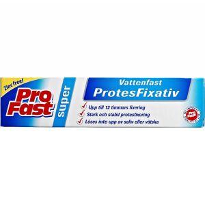 Køb ProFast Superfixativ 40 g. online hos apotekeren.dk