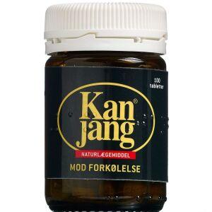 Køb Kan Jang tabletter 100 stk. online hos apotekeren.dk