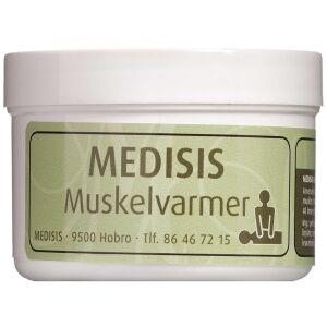 Køb Medisis Muskelvarmer 100 ml online hos apotekeren.dk