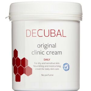 Køb Decubal Original Clinic Creme refill 1 kg online hos apotekeren.dk