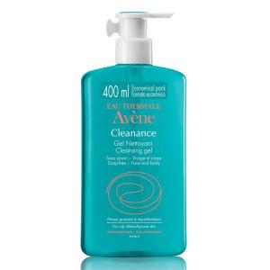 Køb Avène Cleanance Cleansing Gel 400 ml online hos apotekeren.dk
