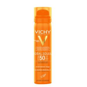Køb Vichy Ideal Soleil Face mist SPF 50 75 ml online hos apotekeren.dk