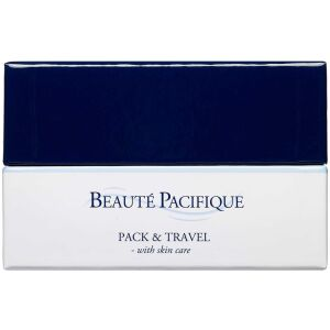 Køb Beaute Pacifique pack&travel sæt 3 ml 20 stk. online hos apotekeren.dk