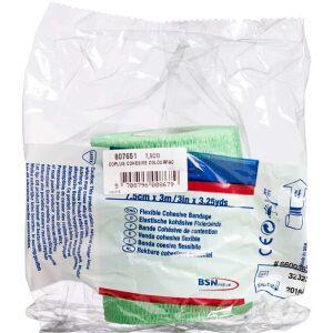 Køb Co-Plus Cohesive colourpack 7,5 cm x 6,3 m 1 stk. online hos apotekeren.dk