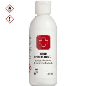 Køb Hånddesinfektion Gel 70% 100 ml online hos apotekeren.dk