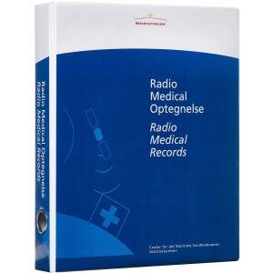 Køb Skibskiste Radio Medical Komplet 1 stk. online hos apotekeren.dk